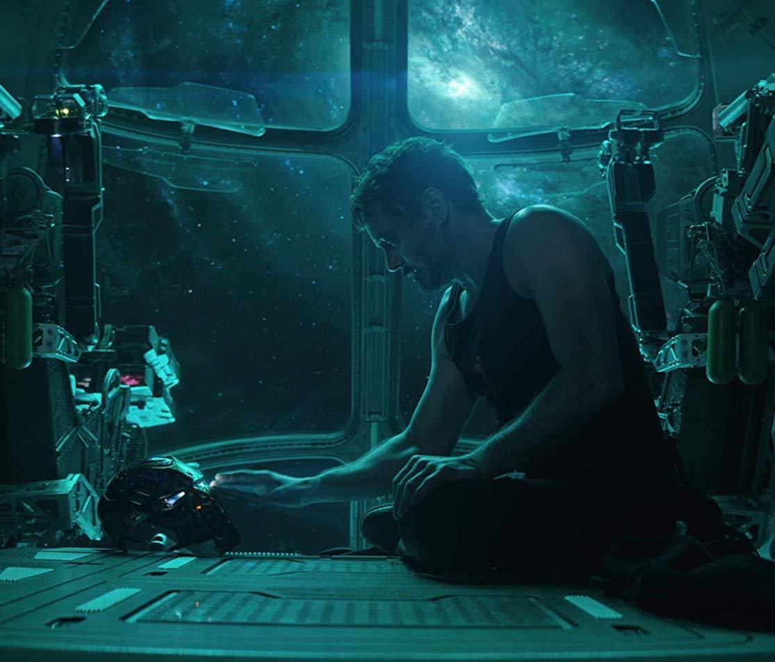 Avengers 4 endgame 1115x952